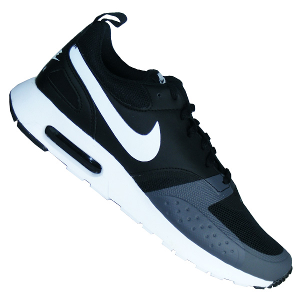best prices running shoes classic styles Nike Air Max Vision Sneaker grau - meinsportline.de